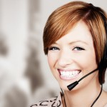 How are your staff dealing with customers?