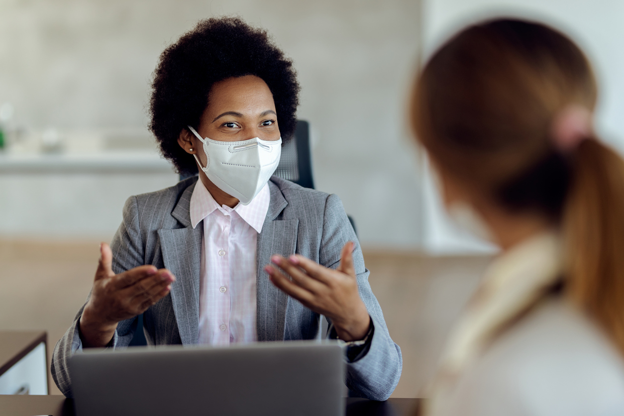 How to assist clients anxious about Coronavirus