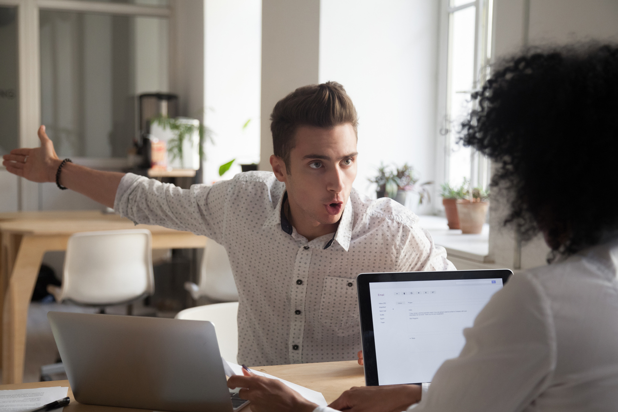 How to manage customer conflict – Just stop fighting!